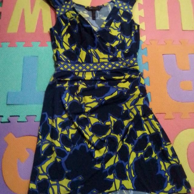 Authentic BCBG MAX AZRIA  Dress