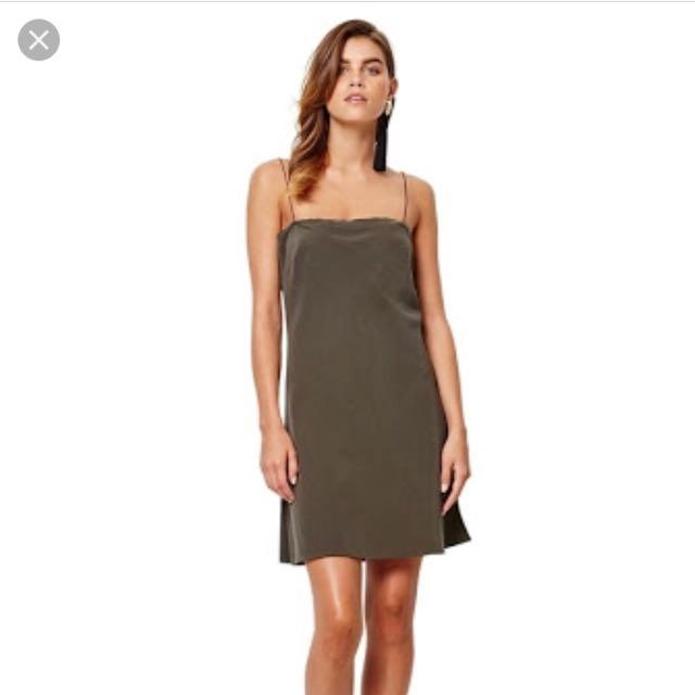 Bec and Bridge Classic Mini Dress