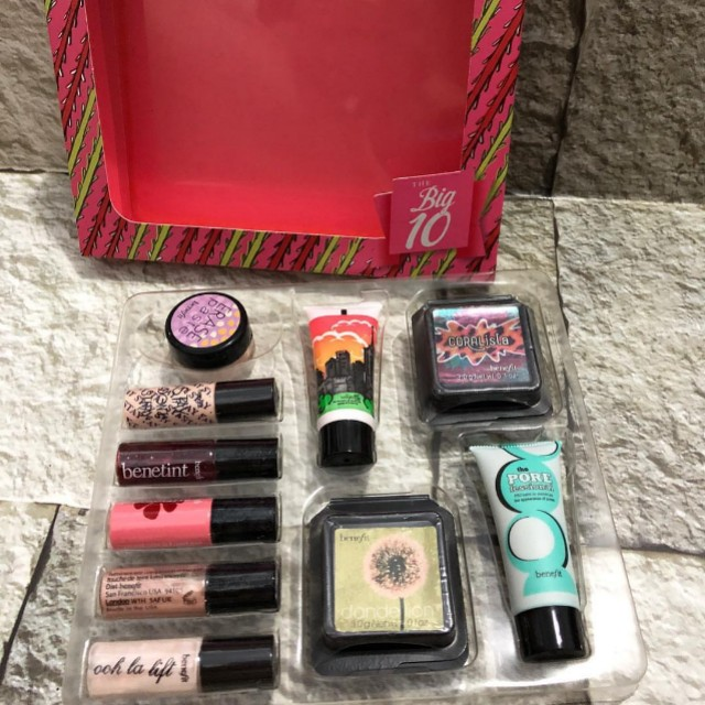 Benefit 10in 1