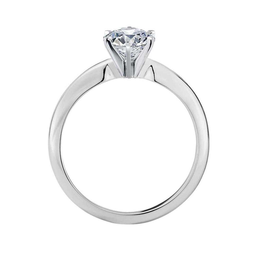 Best Value Below $1k Brand New Most Pretty Diamond Ring With GIA Cert!