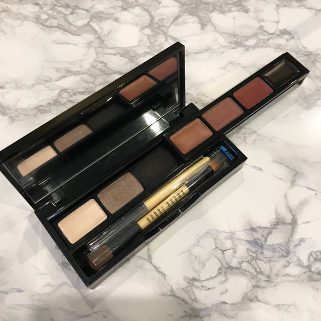 Bobbi Brown Deep Lip and Eye Palette