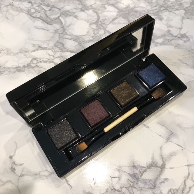 Bobbi Brown Shimmer Eye Kohl Palette