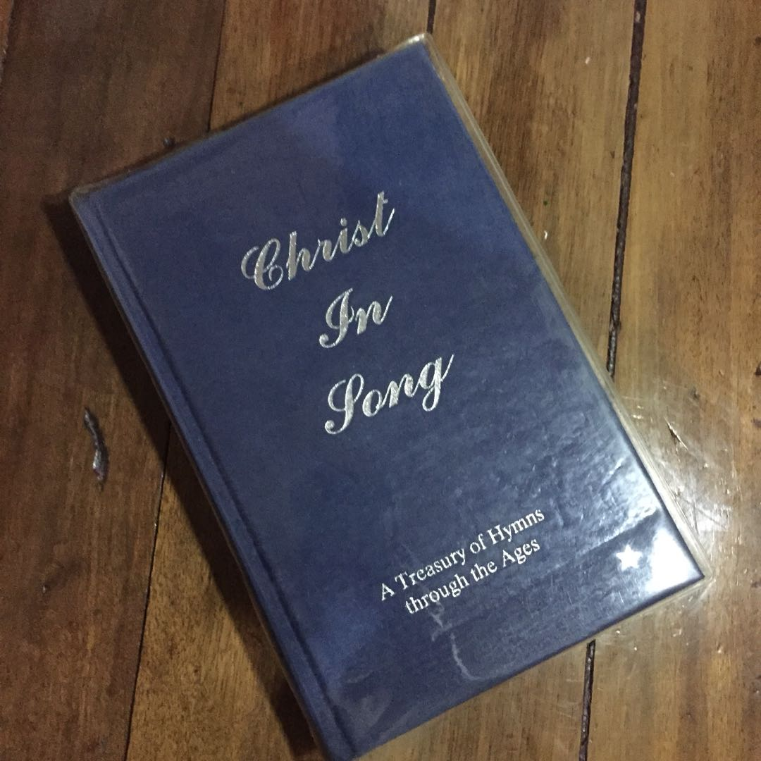 Christ in Song Hymnals