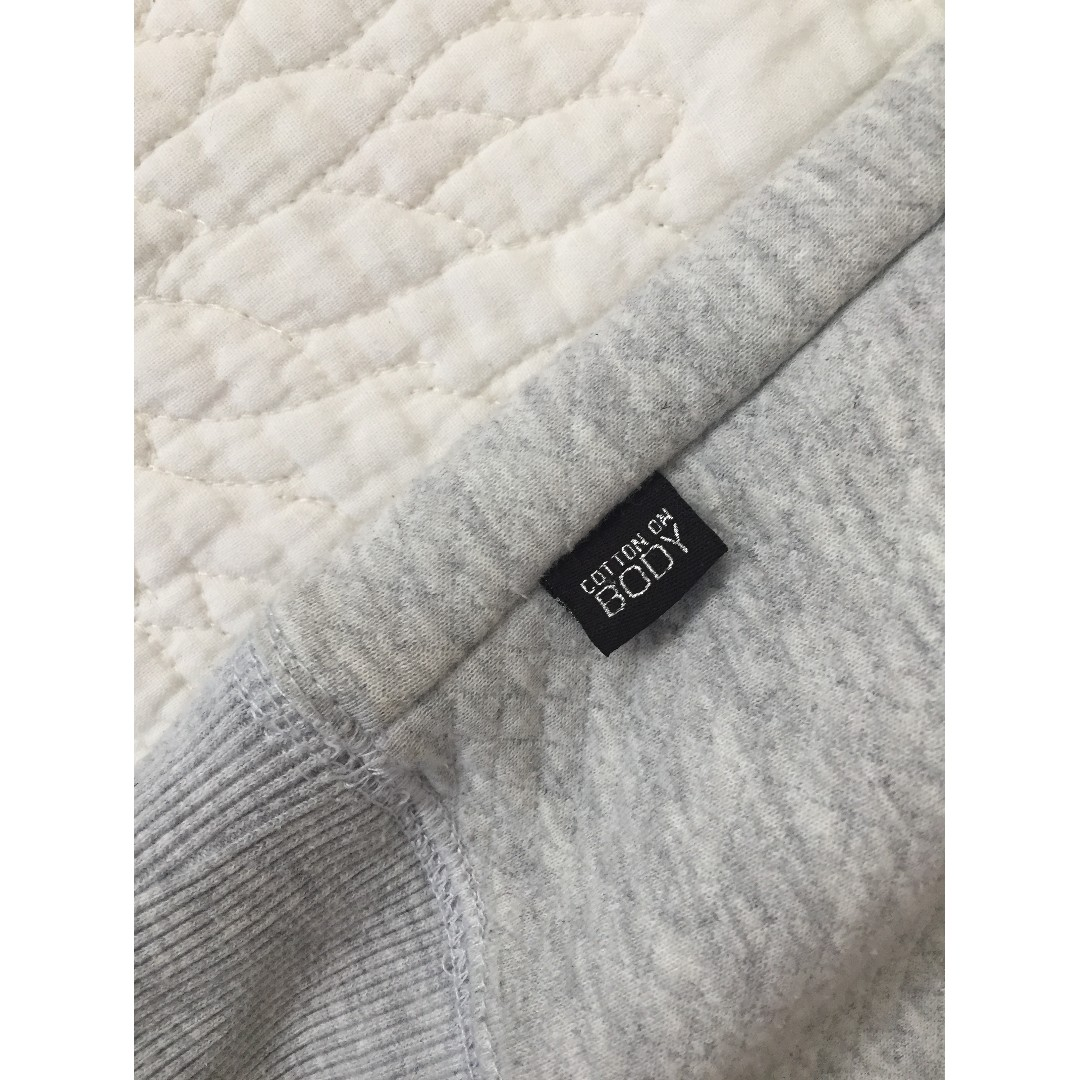 Crew Neck Sweater - Cotton On Body