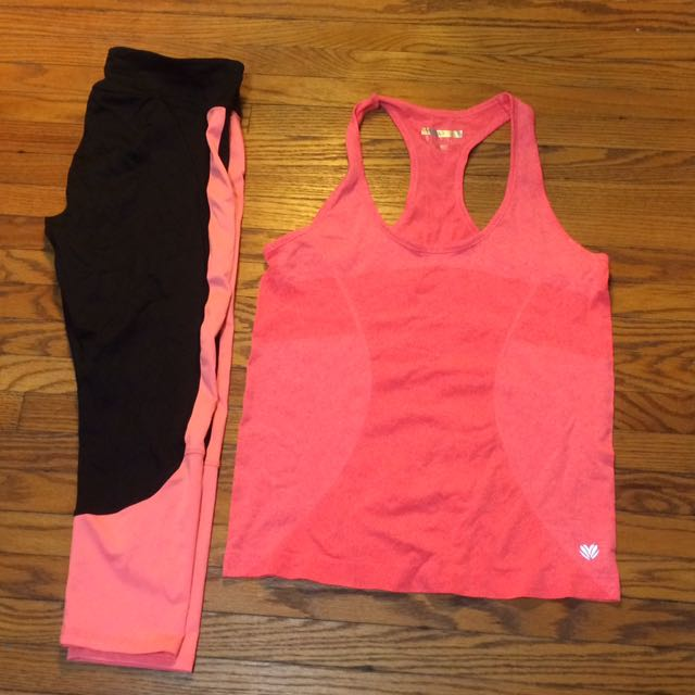 F21 Work out Clothes