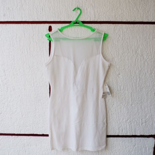 Forever21 cotton dress