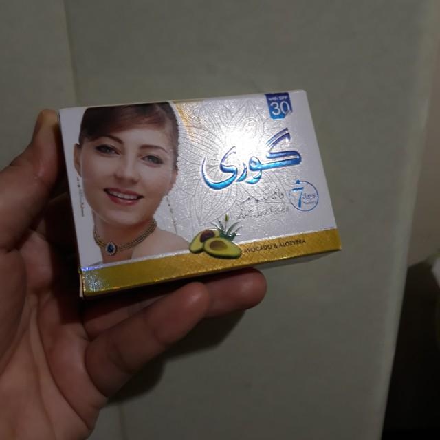 Goree soap
