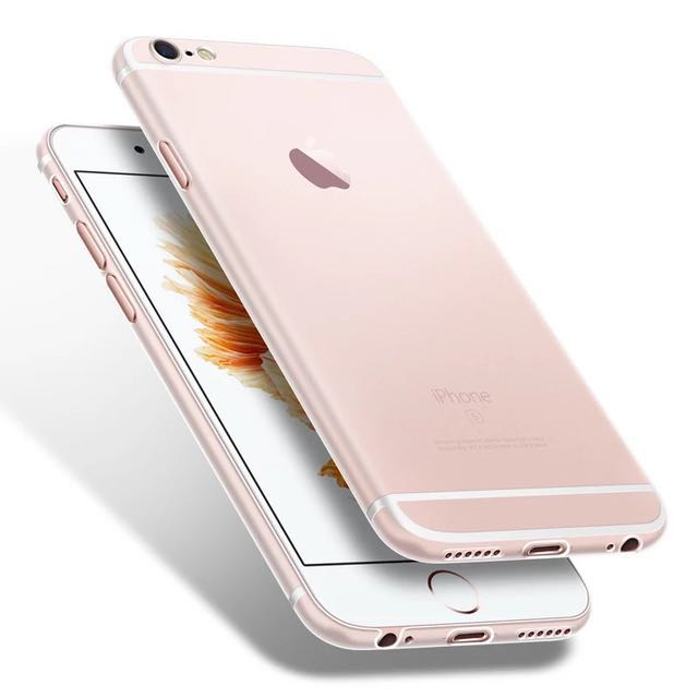 Great quality Iphone 8plus Clear Casing or Frosted Casing