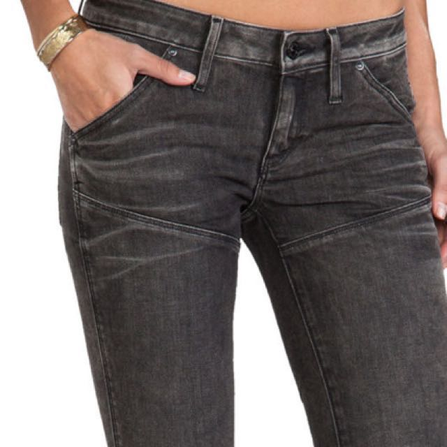 G-Star Raw 5620 Slim Tapered Jeans