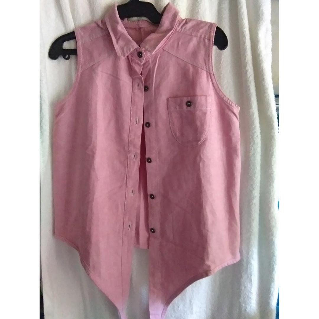 GTW blouse