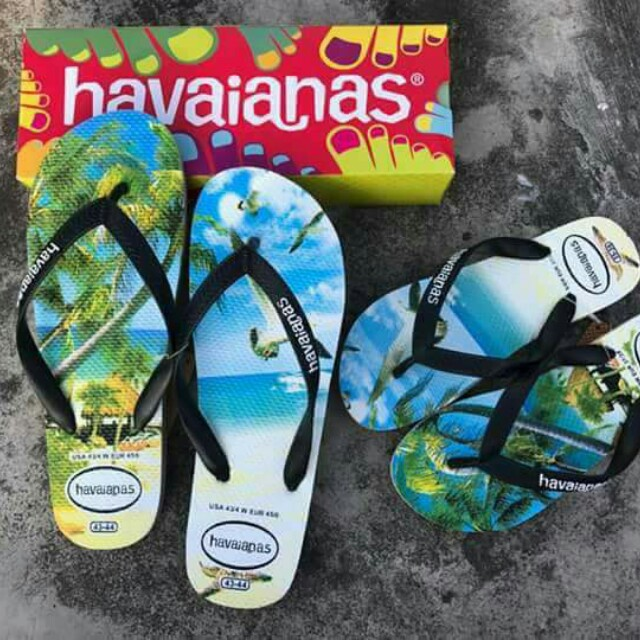df7773ab38d Havaianas Couple Slippers