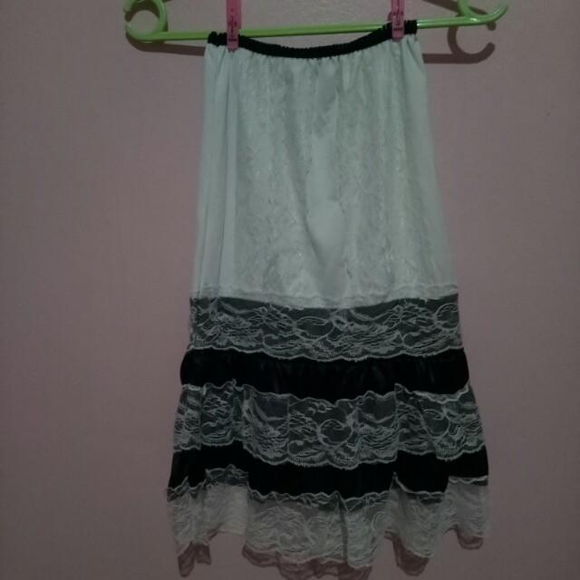 Inner Skirt