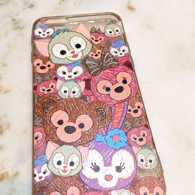 iPhone 6/6s 達菲雪莉手機殼