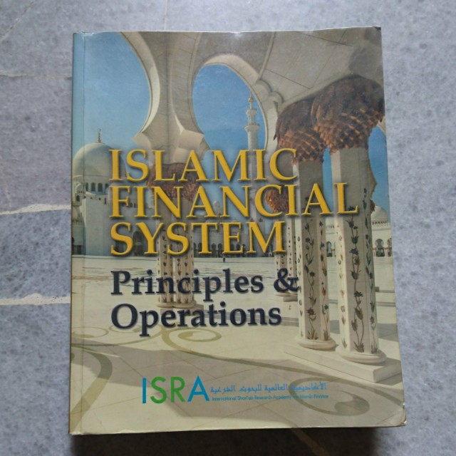 Islamic financial system - principles & operation #15Off