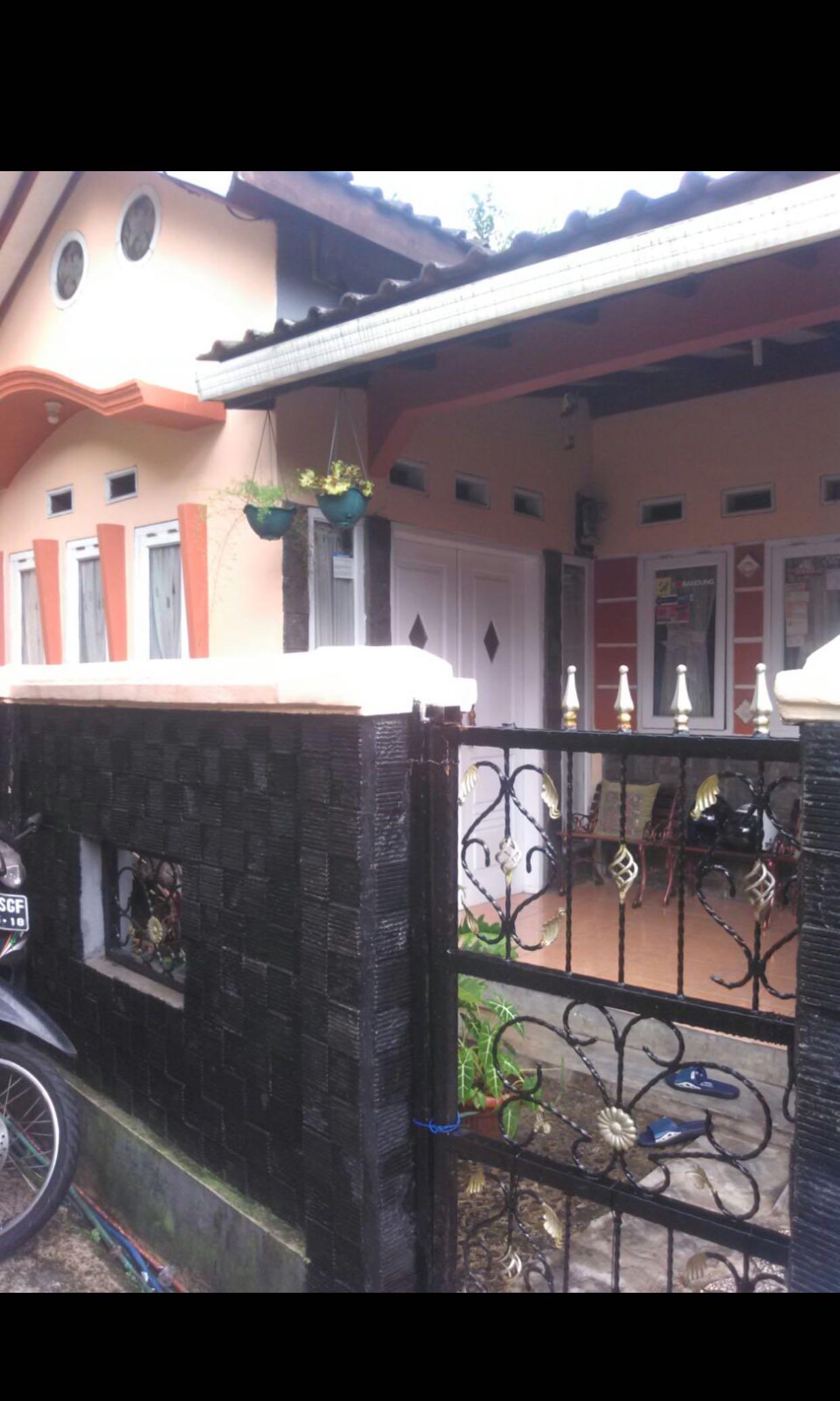 jual rumah di jalan panday kalidam cimahi