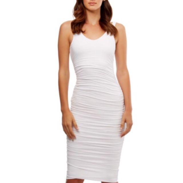 Kookai brandy dress bnwt size 2