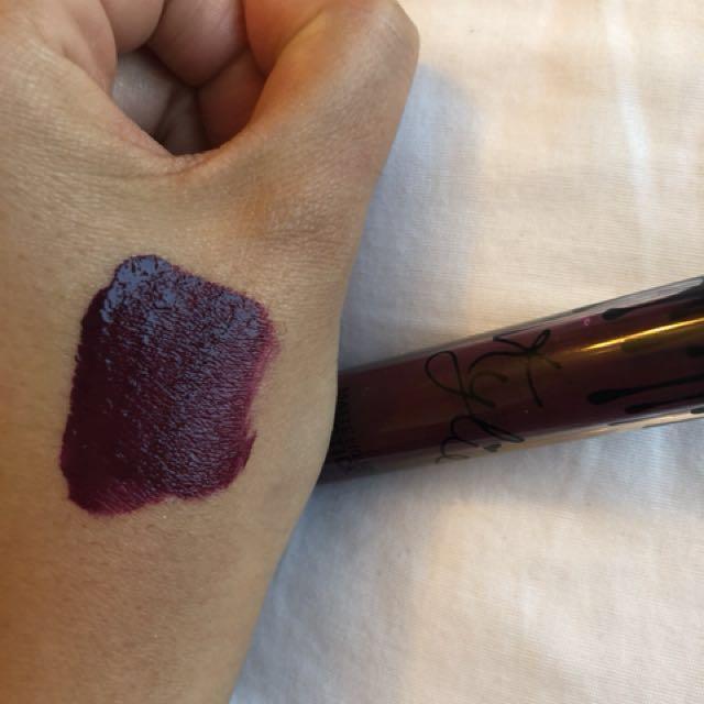 Kylie cosmetics - Kourt K