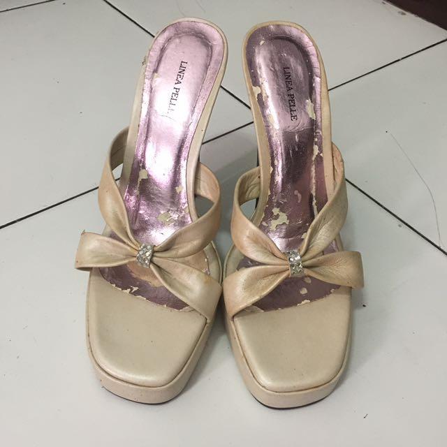 LINEA PELLE heels