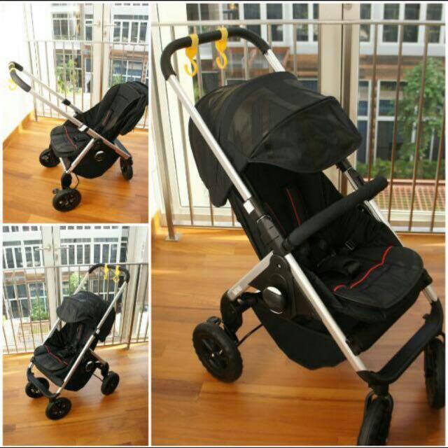 Mini Easywalker Pram Stroller