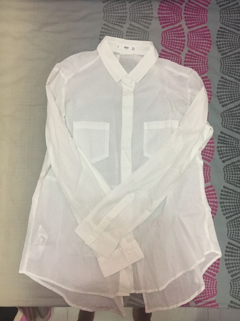 MNG Casual Top