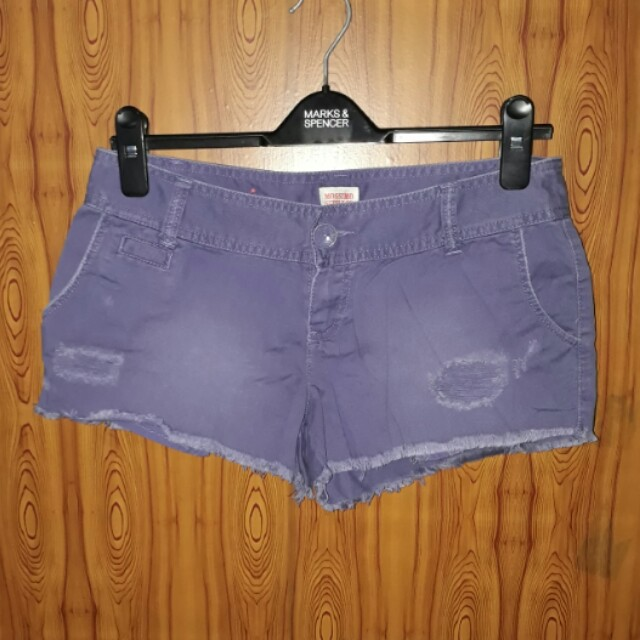 Repriced!Mossimo cotton shorts
