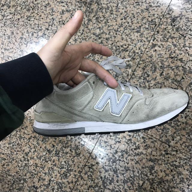 Newblance 996