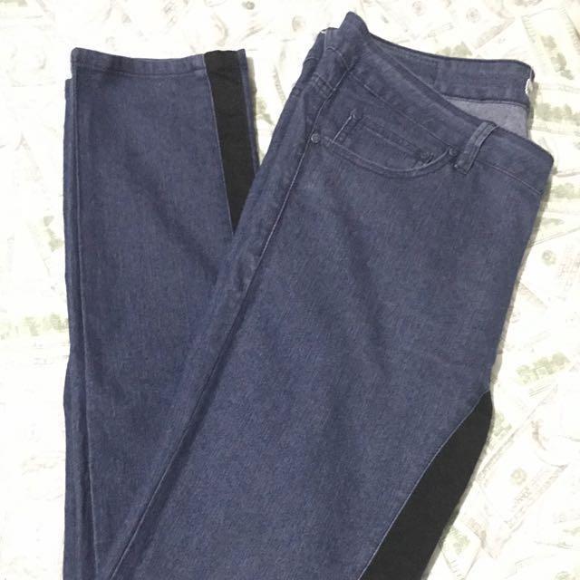 Oxygen Maong Pants