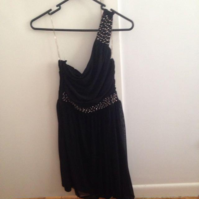 Pagani Dress