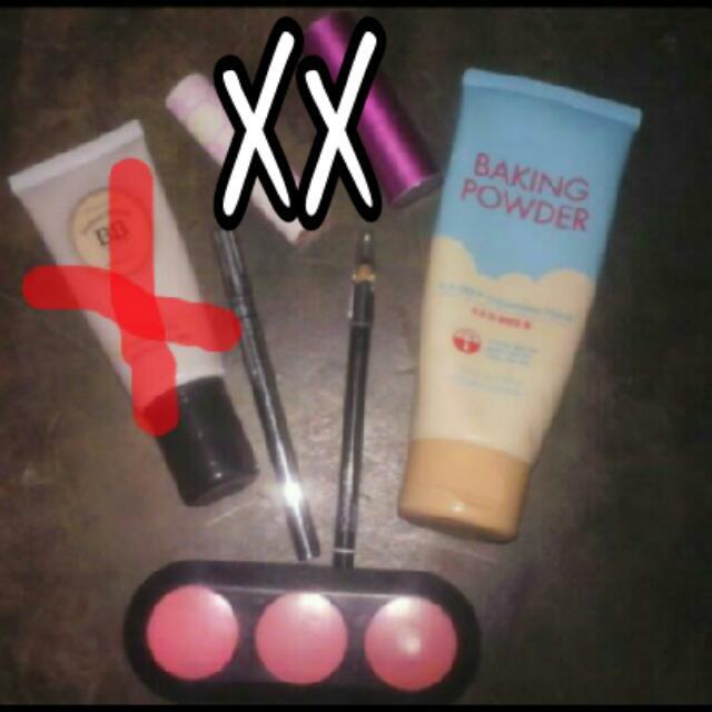 Paket Banyak (Make Up)