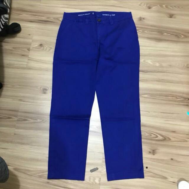 Pant Blue