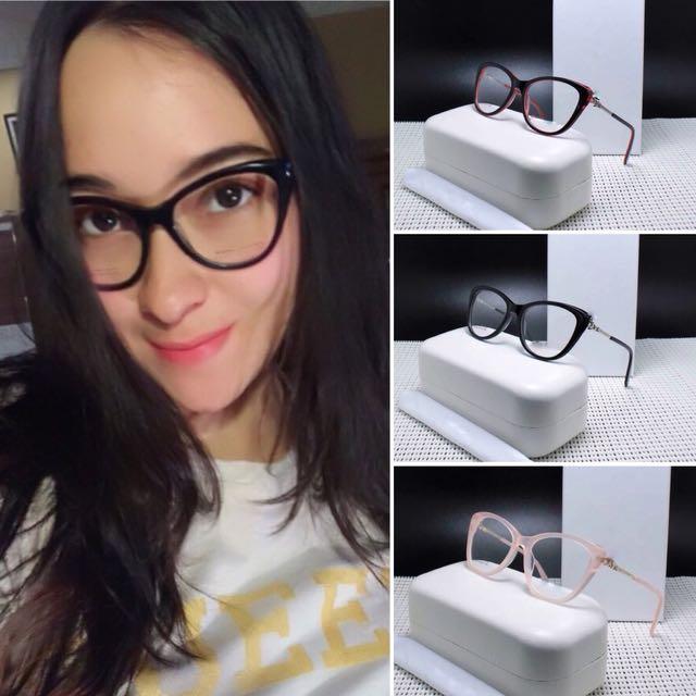 [PREMIUM] Frame Kacamata Marc Jacobs LANINA