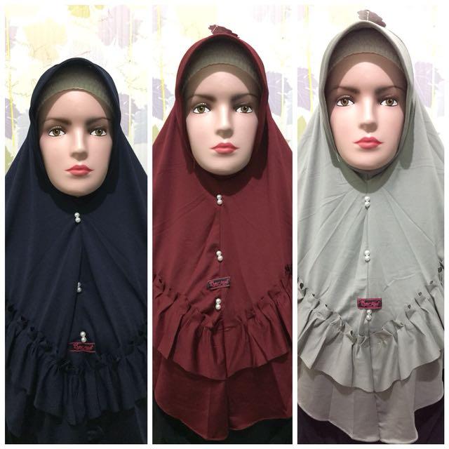 Ratu Hijab