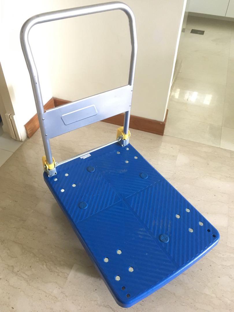 Rent Trolley Yishun Medium Duty