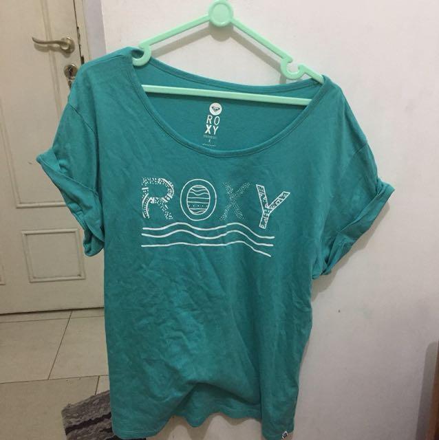 Roxy tosca shirt