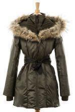 Rudsak SOPHIE down coat size: S