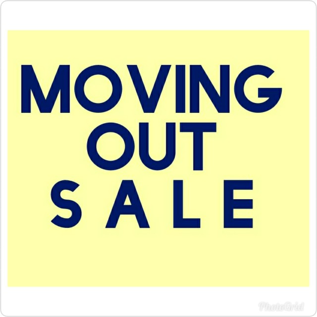 #sale #movingoutsale #murah #reprice