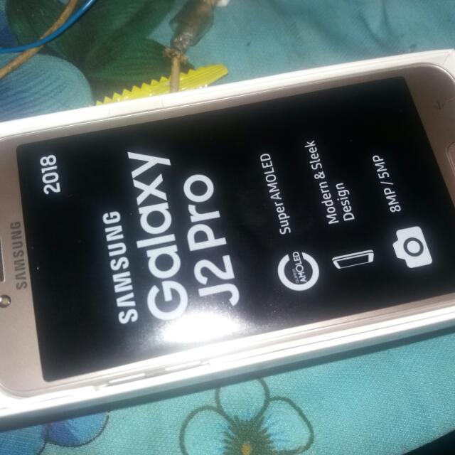 Samsung Galaxy J2 Pro 2018 Brand New