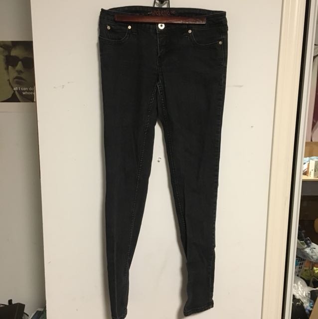 Seductions skinny jeans