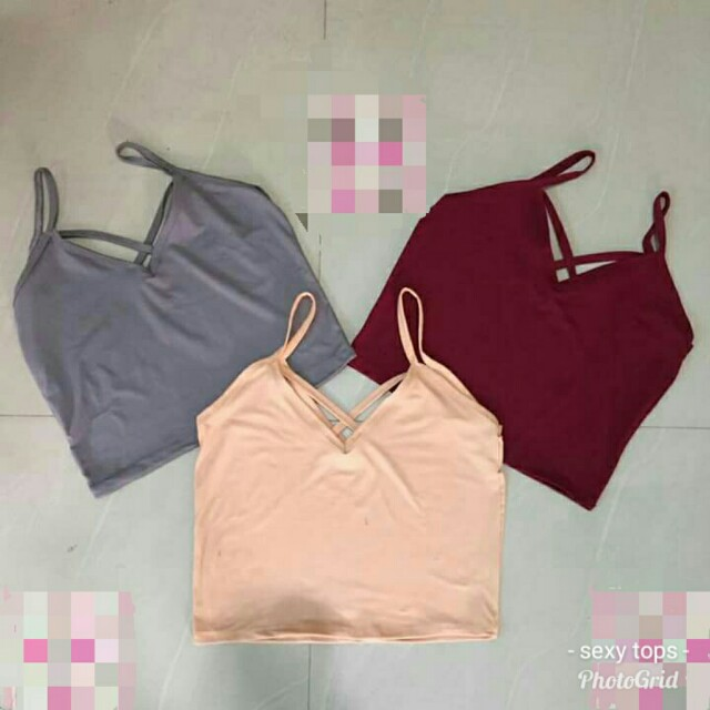 Sexy Tops