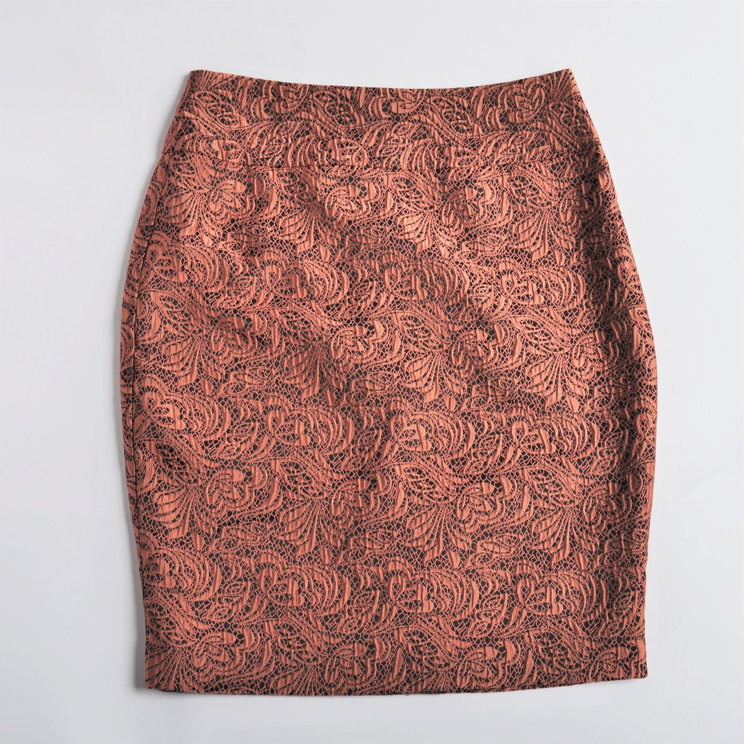 REVIEW | SIZE 6 Pencil Skirt