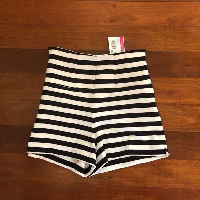 S/M size shorts