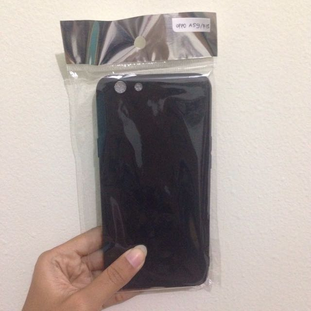 Softcase Oppo A59/F1s
