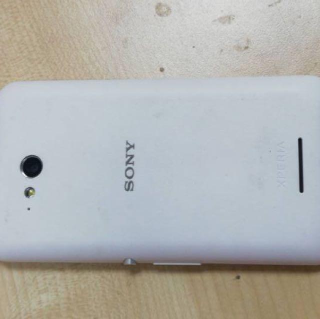 Sony Xperia E4g 8GB LTE 5MegaPixel Ori, Telefon Bimbit, Telefon Bimbit Android, Sony