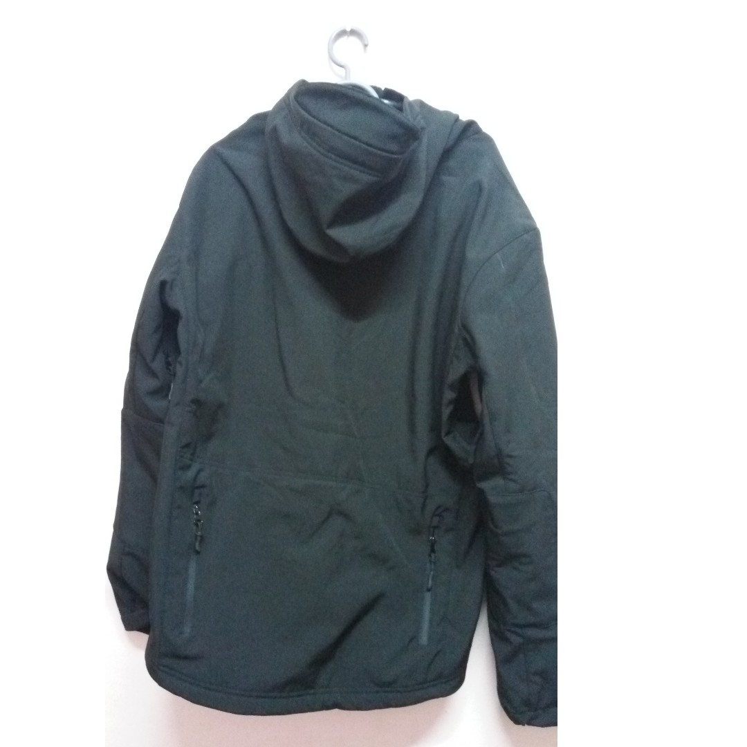 Tactical Jacket ESDY
