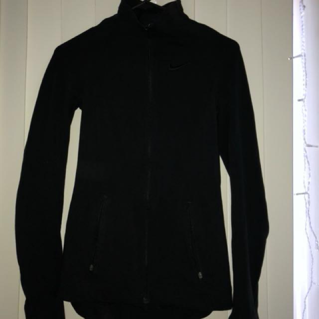 Tight Nike jacket