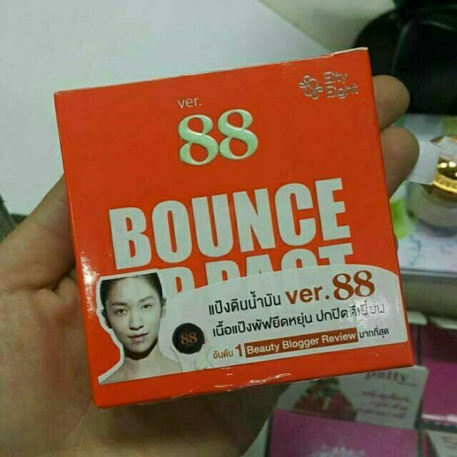 Ver 88 bounce original