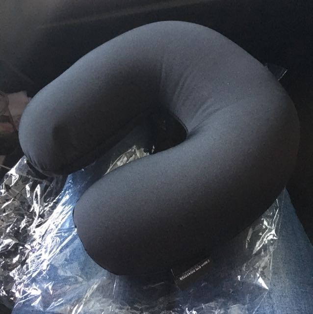 Volvo U型枕