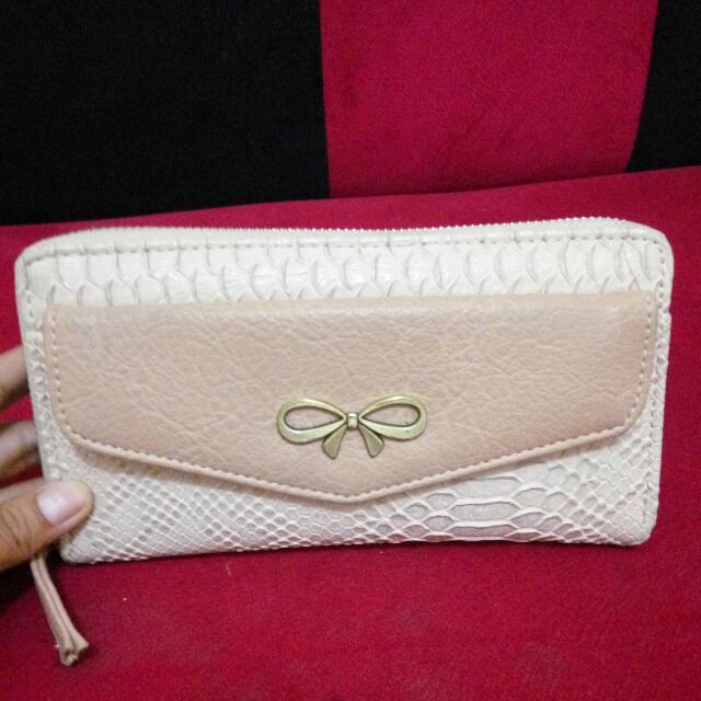 wallet no brand
