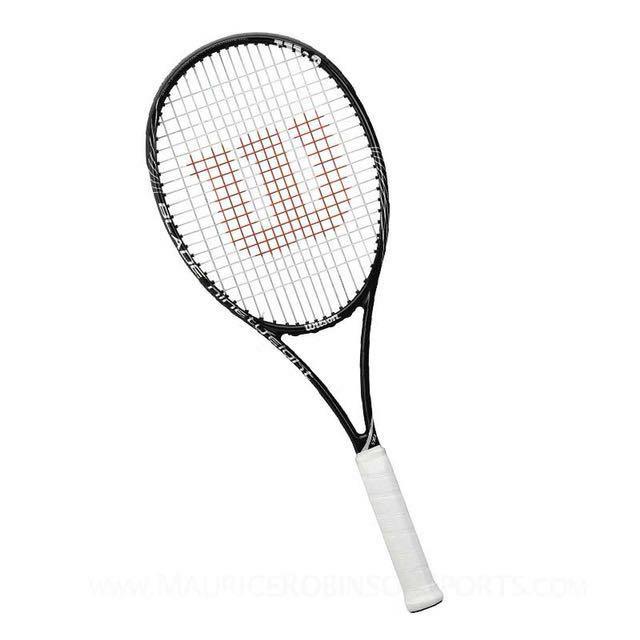 Wilson Blade 98 Blx (16x19) - 2 sticks, Sports, Sports