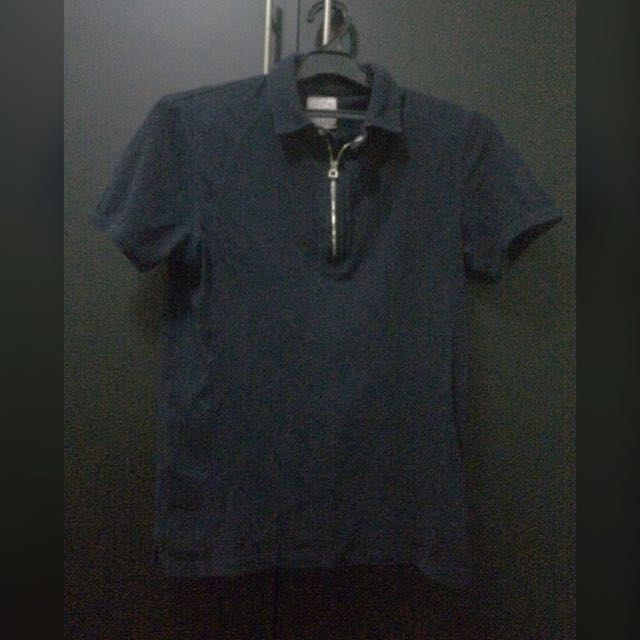 Zara Authentic Polo Shirt